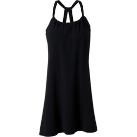 Prana Quinn Dress Dame black